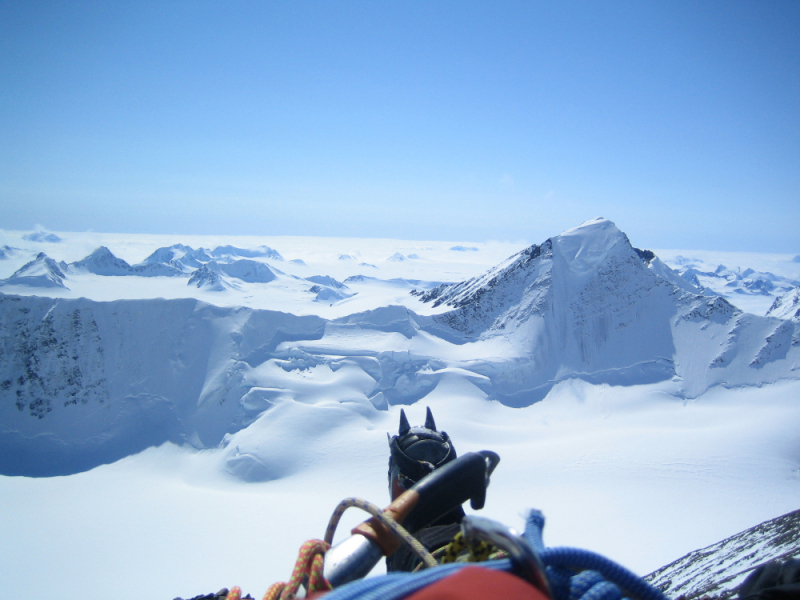 Bagley Icefield
