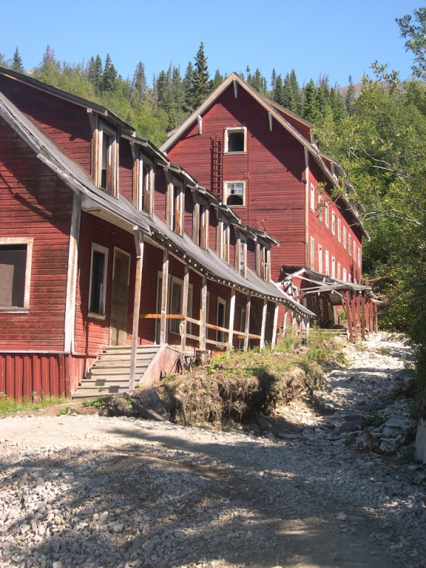 Kennecott East Bunkhouse