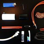 Tech Tip – Backcountry Repair Kit