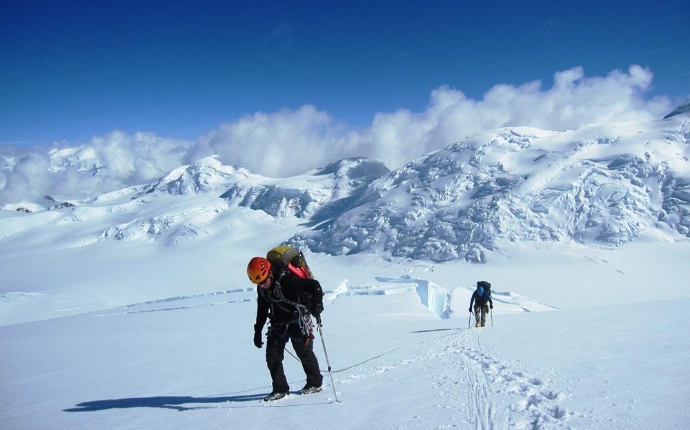 alaska mountaineering mt bona