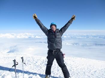 alaska mt bear summit