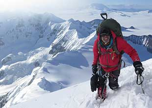 St. Elias Mountaineering