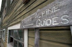 About St. Elias Alpine Guides
