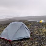 Tech Tip – Staying Dry when Backpacking, Part II