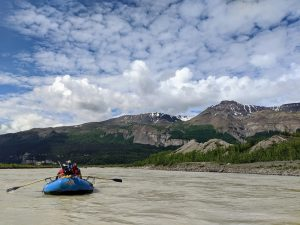alaska wilderness rafting