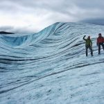 Watch Rock the Park Explore the Glacier!